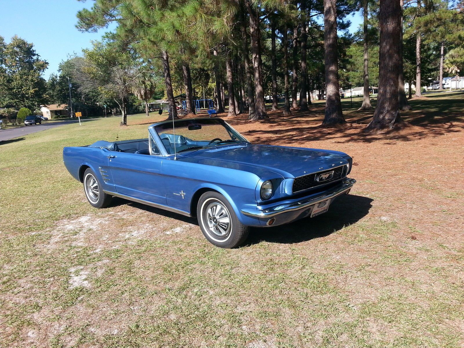Ford Mustang Convertible eBay