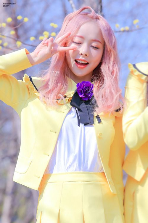 [170402] LOOΠΔ 1/3 Fansign