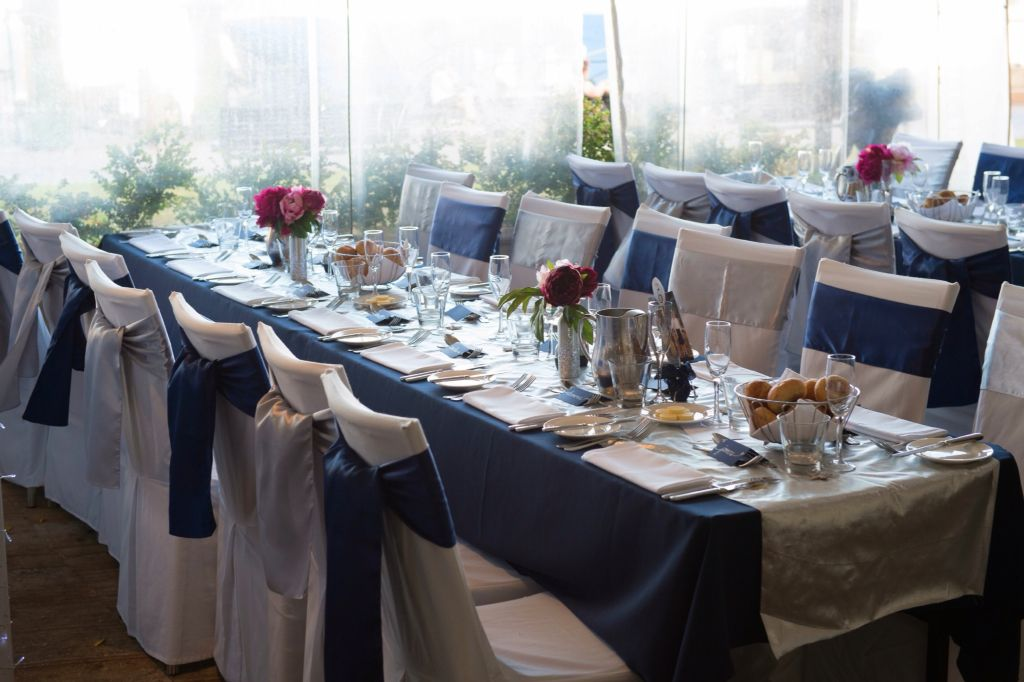 sydney wedding photography milque photography navy and silver