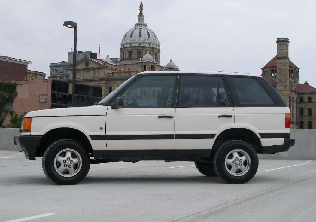 Cheap Used Land Rover Range Rover Suv For 3000 Dollars And Under Ruelspot Com Automobiles General Information Range Rover Classic Land Rover Range Rover