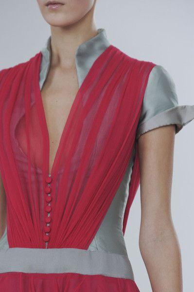 Details of Julien Fournié S/S 2014, Couture