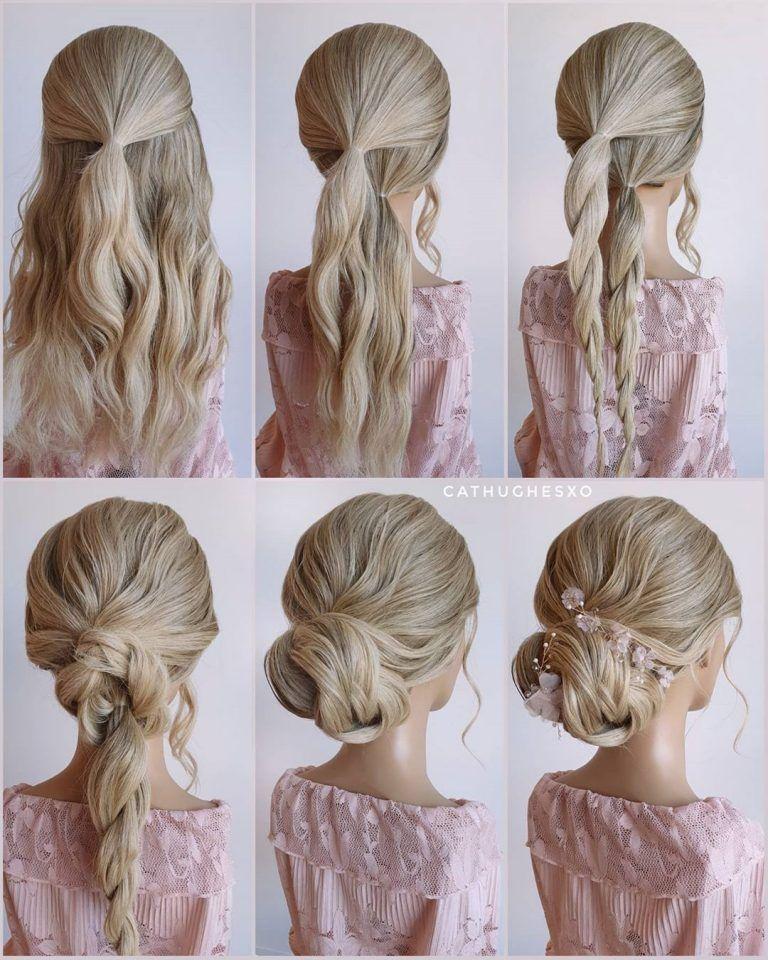 6 Life Saving Wedding Hairstyles Hacks You Must Try Tricks Bridal Haircare Shrutiarjunanand Youtube Hair Hacks Hair Styles Wedding Hairstyles