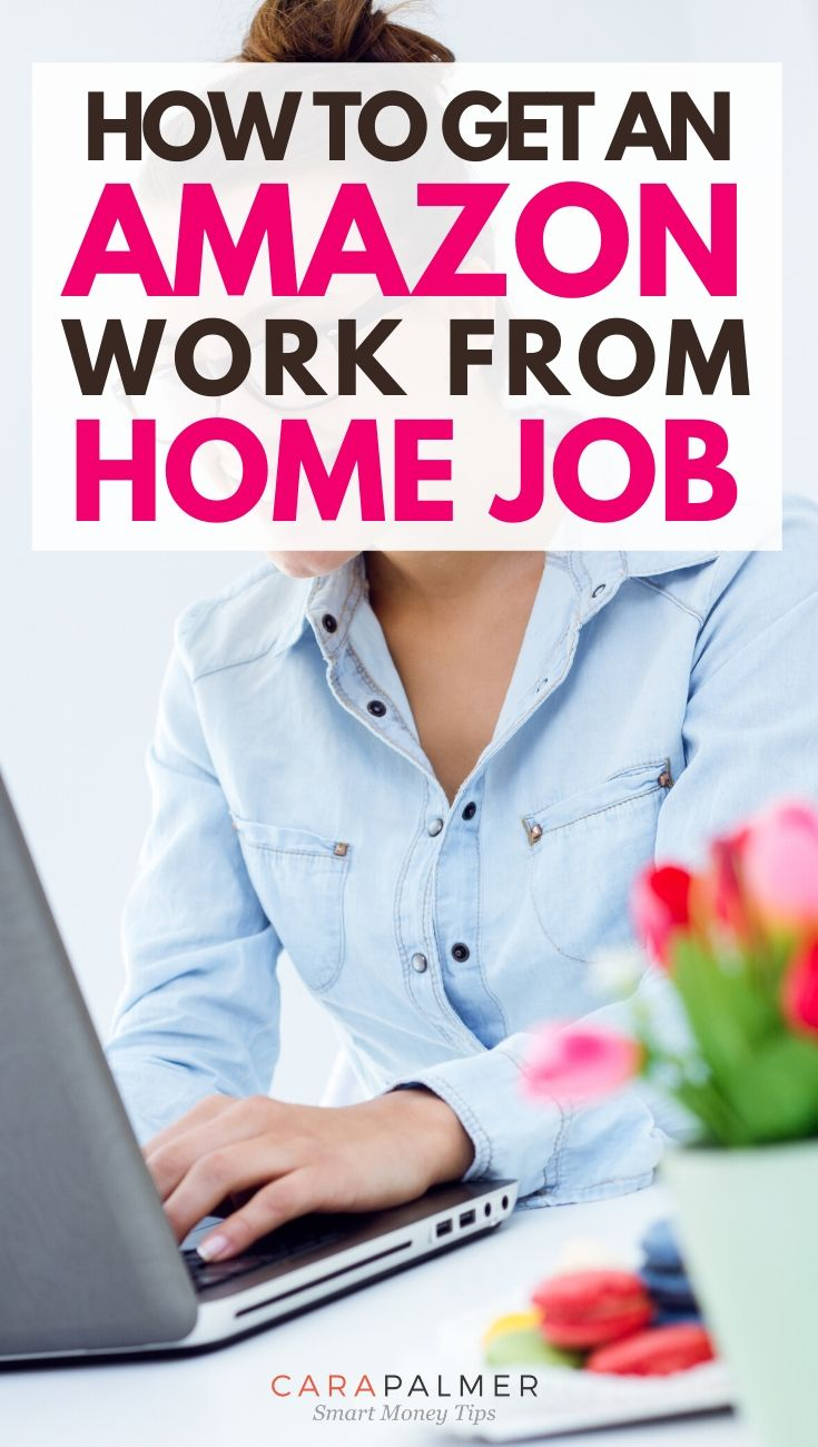 Amazon Is Hiring Work From Home Customer Service Associates