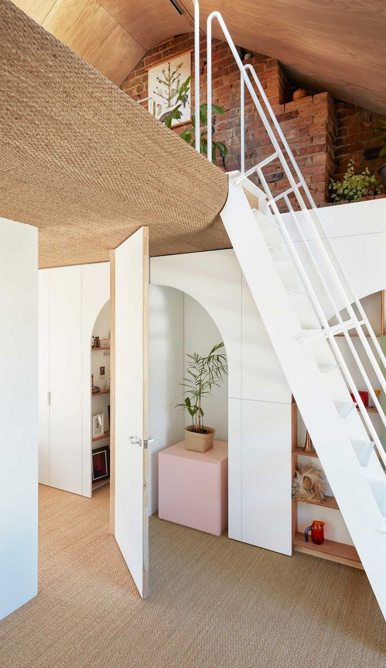 28 Perfect Attic Must See Attic Design Attic Design Melbourne House House