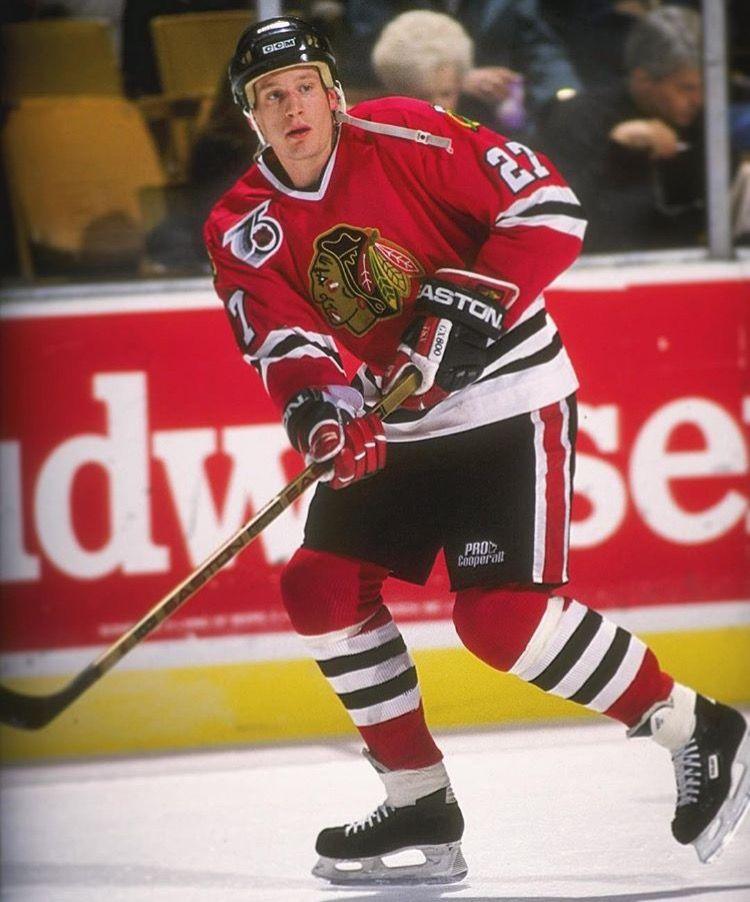 18fca3280b6 Jeremy Roenick   Hockey   Chicago Blackhawks, Boston bruins hockey ...