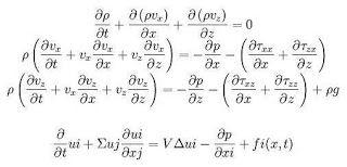 Matematicas vorticiales en forex