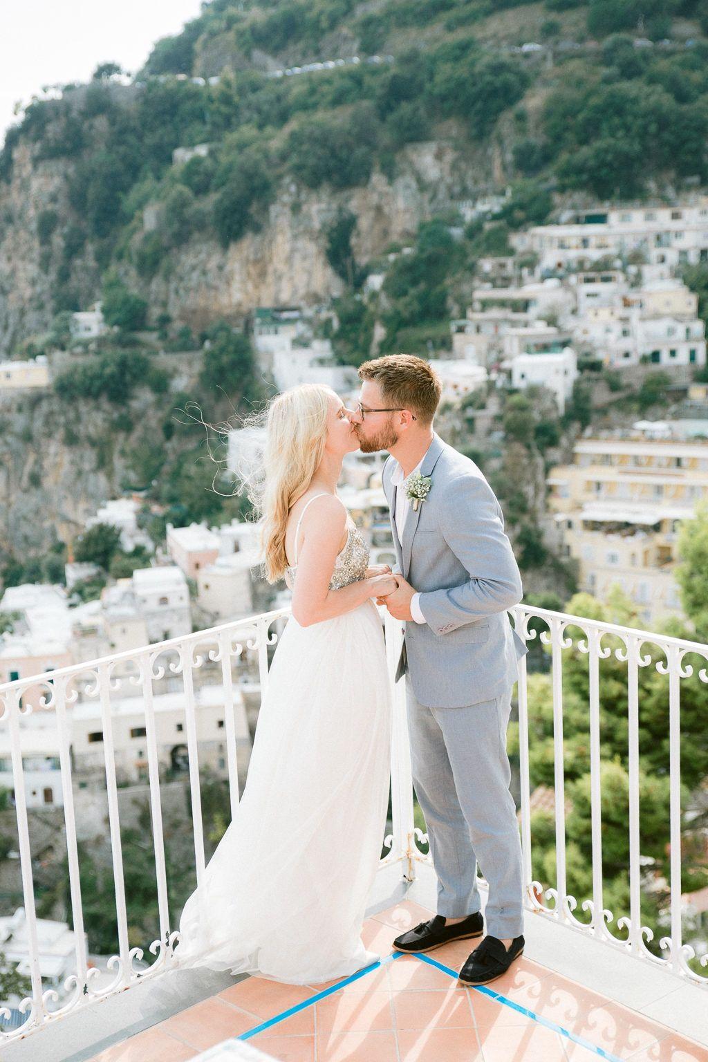 Hotel Marincanto Wedding Positano Wedding Photographer