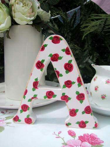 Pin By Aya Hussien On Letter A In Flowers Home Decor Step Stool Decor