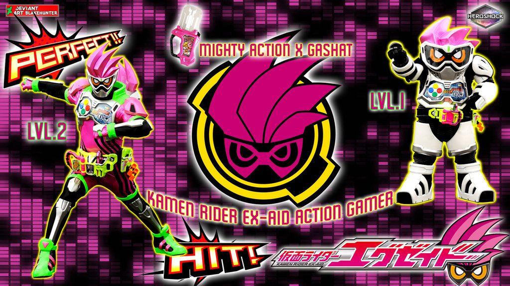 Kamen Rider Ex Aid Kamen Rider Ex Aid Kamen Rider Rider