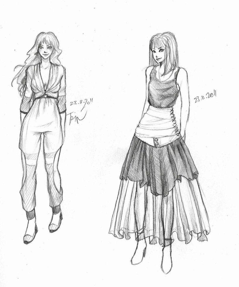 random_fashion_sketch_by_eyedraw-d487j26.jpg (816×980)
