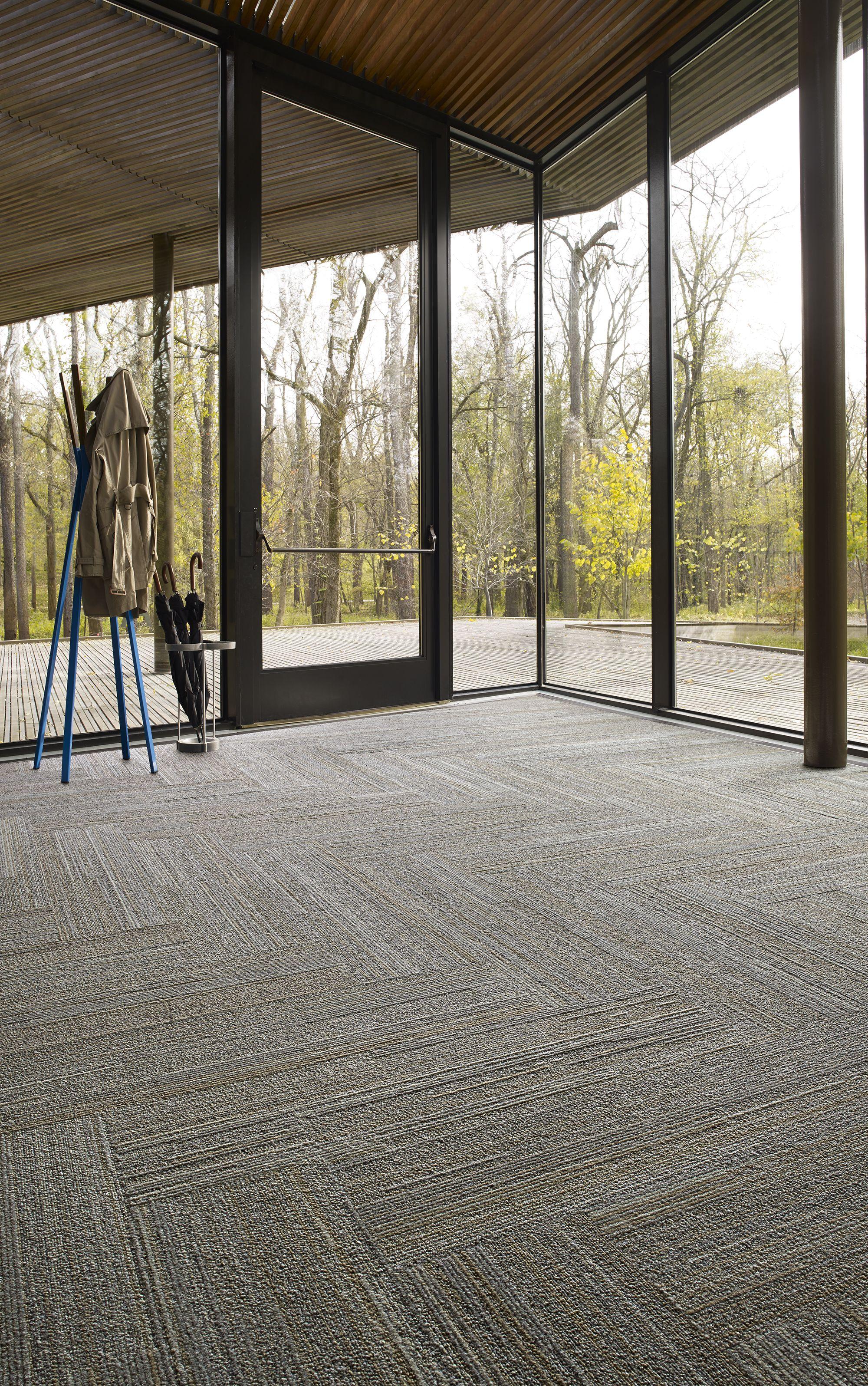 Interface Modular Carpet Tile Near & Far NF400 Hemp