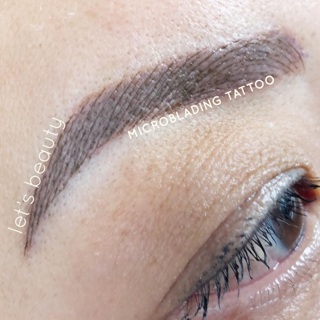 letsbeauty on Instagram letsbeauty microblading eyebrow   After the perfection sessi letsbeauty on Instagram letsbeauty microblading eyebrow   After the perfection sessio...