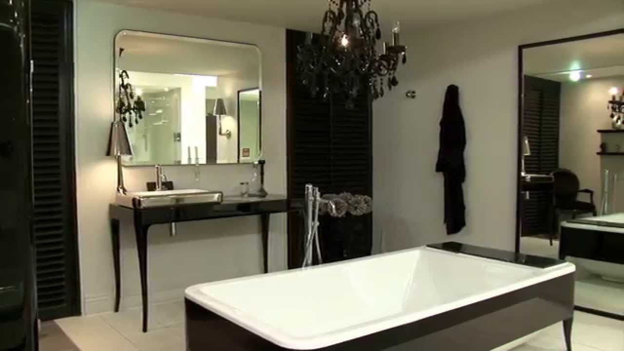 Have A Look Around C P Hart S Flagship Showroom In Waterloo Modern Bathroom Lighted Bathroom Mirror Waterloo