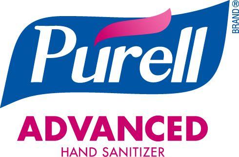 Hospital Bag Purell 390136bwl Advanced Bottle Display Bowl 36