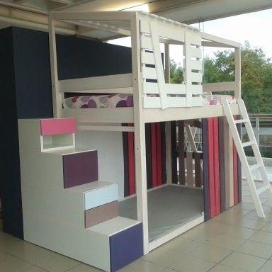 00b248e6725 EARTH & SKY TREE BED – Παιδικό Κρεβάτι | Κουκέτες- παιδικά γραφεία ...