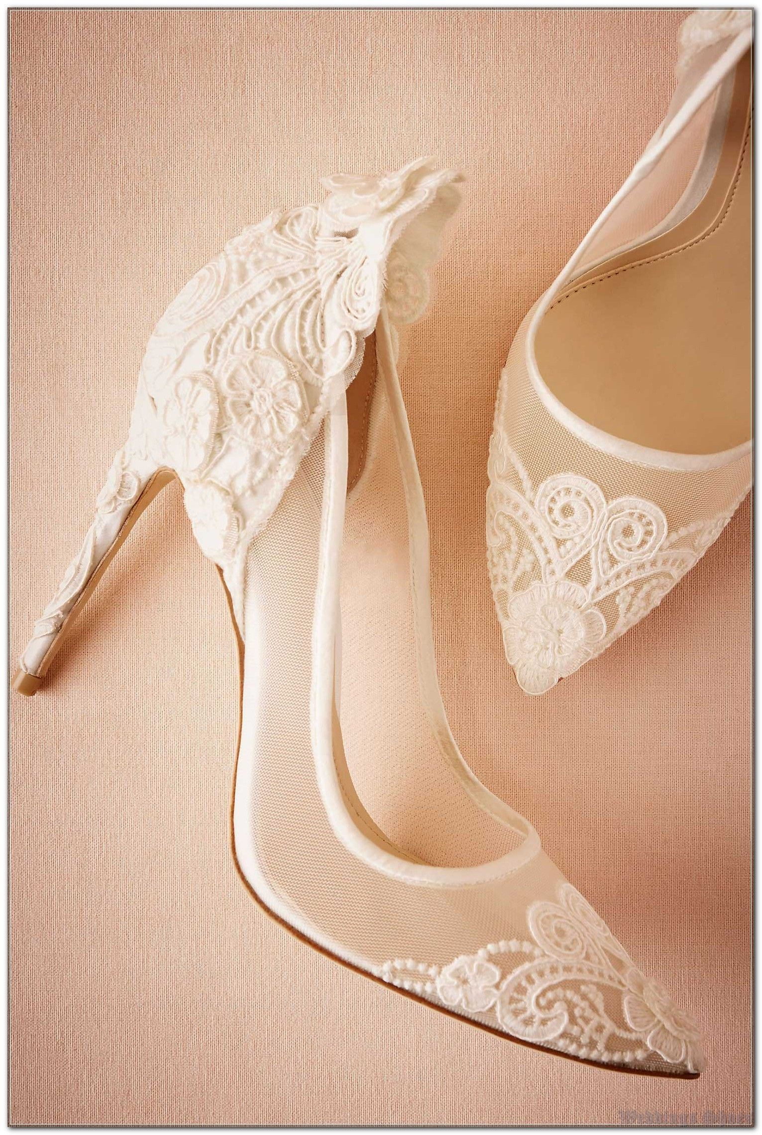 Why Everything You Know About Wedding Shoes Is A Lie