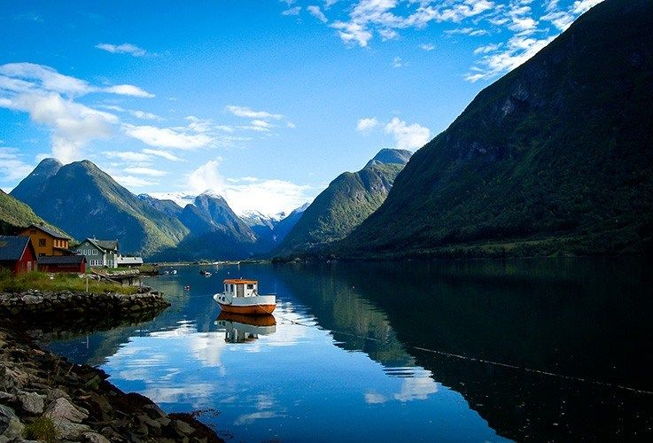 Norway Fjords Are Beautiful Norway Fjords Visit Denmark Scandinavia
