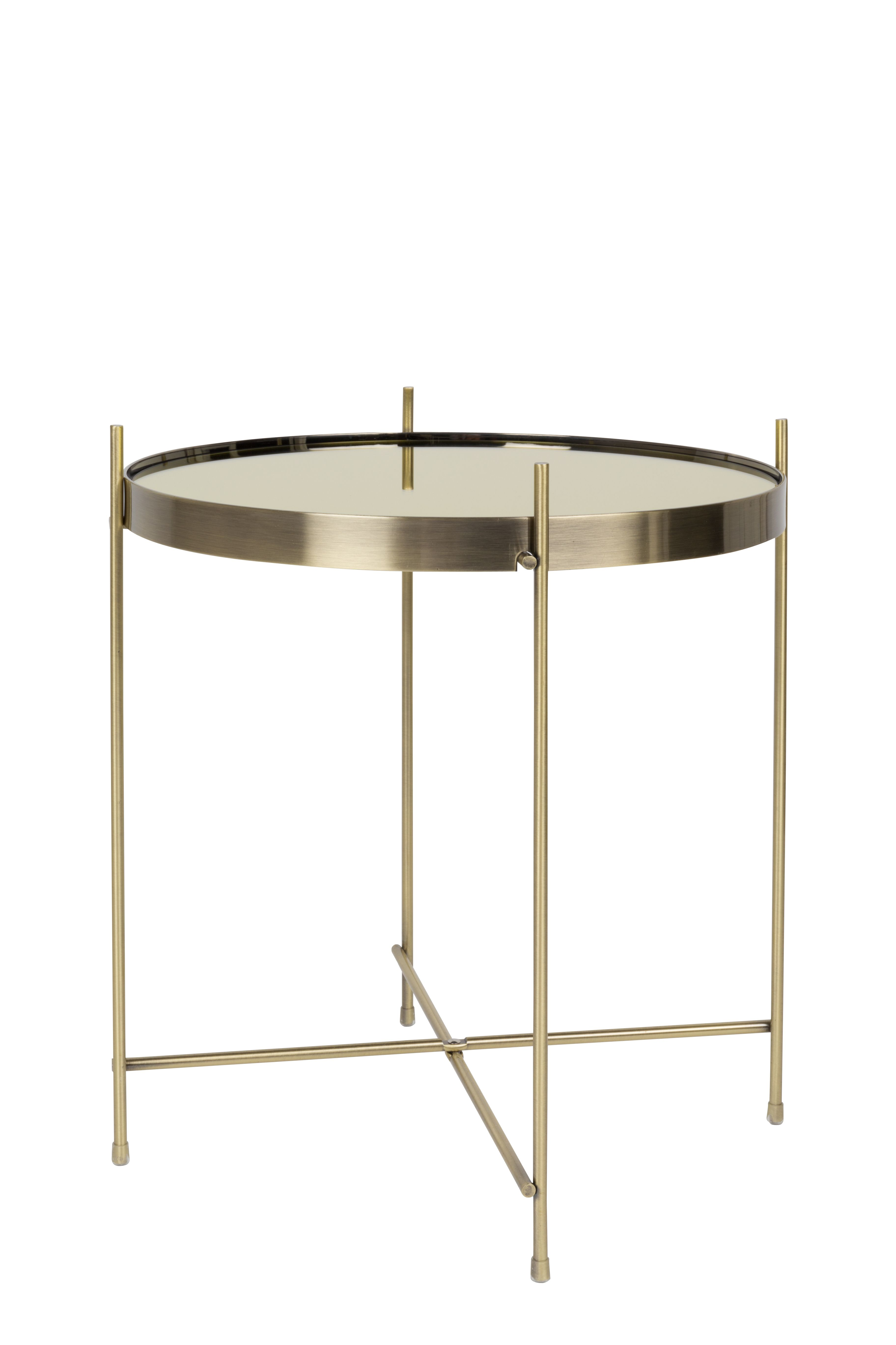 Cupid Side Table Gold Sidetable Tabled Appoint Beistelltisch Bijzettafel Glass Side Tables Gold Glass Coffee Table Tempered Glass Table Top