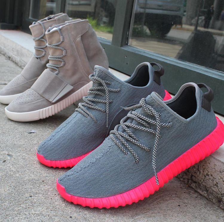 07c043be7a4 adidas Yeezy Boost 350 Jasper Custom - Le Site de la Sneaker ...