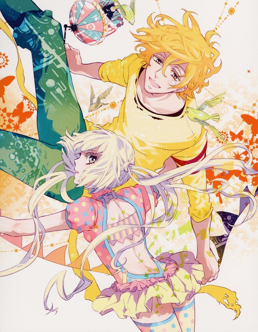Karneval/1665839 Zerochan Anime, Manga anime, Anime guys