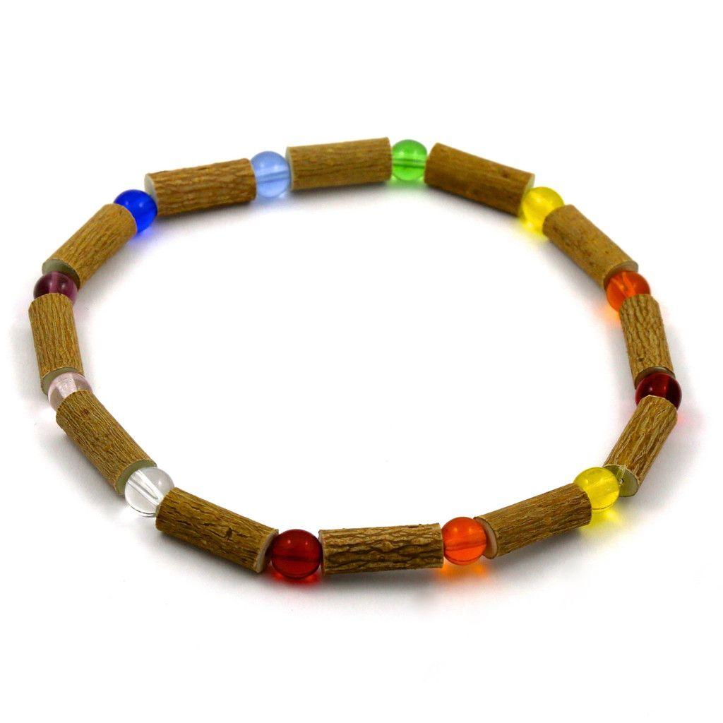 Hazelwood Rainbow Bracelet - NEW!