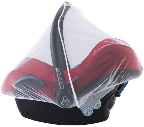 Maxi Cosi Cabriofix And Pebble Baby Car Seat Mosquito Net Cover Good Quality From Uk Fast Shipping Ship Worl Baby Car Seats Maxi Cosi Infant Car Seat Car Seats