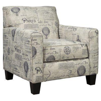 Ophelia Co Toomsboro Accent Armchair Ashley Furniture Sofas