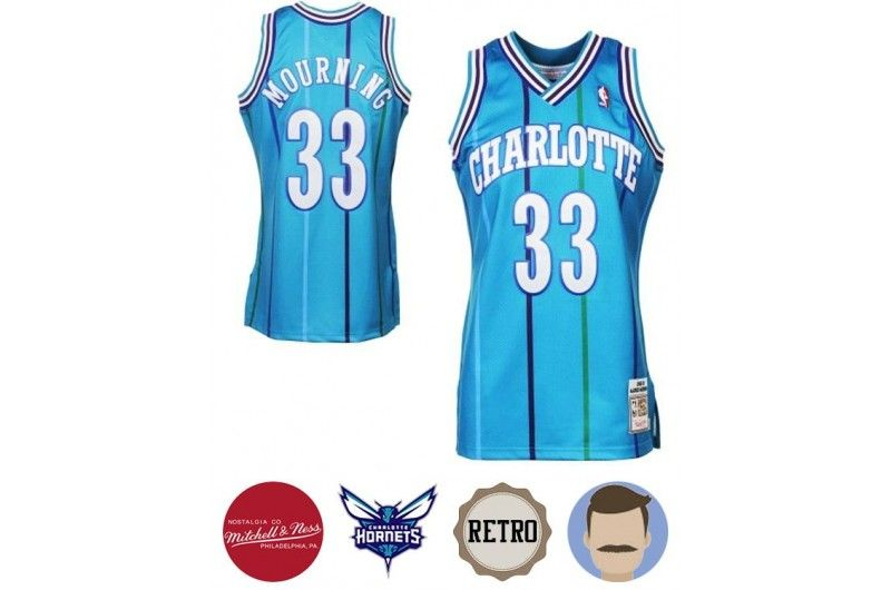 Show your passion for the Charlotte Hornets everywhere with Men s Mitchell   amp  Ness Charlotte Hornets 40c6a7a7c
