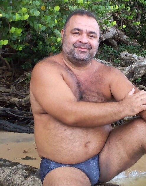 Chubby sexxxy bears