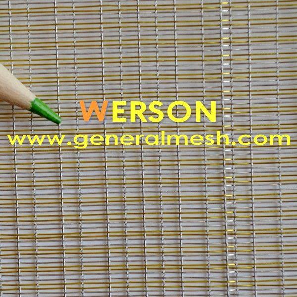 Generalmesh Architectural metal Wire Mesh Dividing Panels,METAL MESH ...