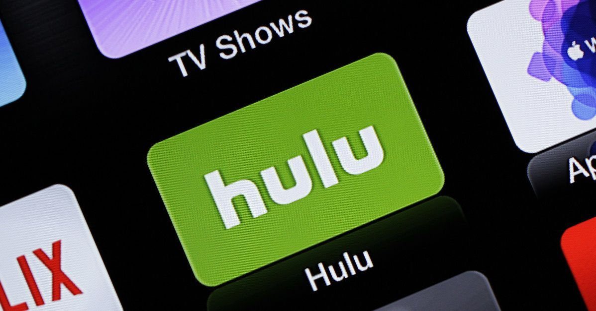 For 40 per month, Hulu with Live TV comes with TNT