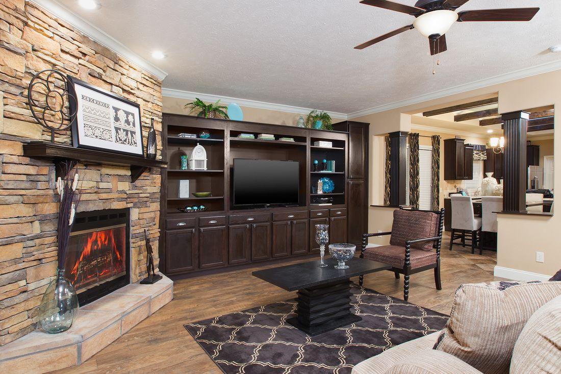 Deer valley homebuilders modular homes modular home
