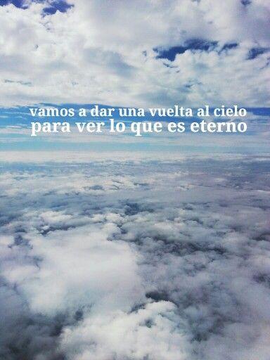 Caifanes Sobre El Cielo De Atlanta Frases De Canciones Frases Bonitas Fraces De Canciones
