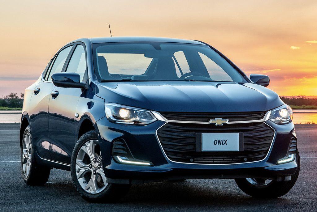 Chevrolet Onix Precios Versiones Y Equipamiento En Mexico In 2020