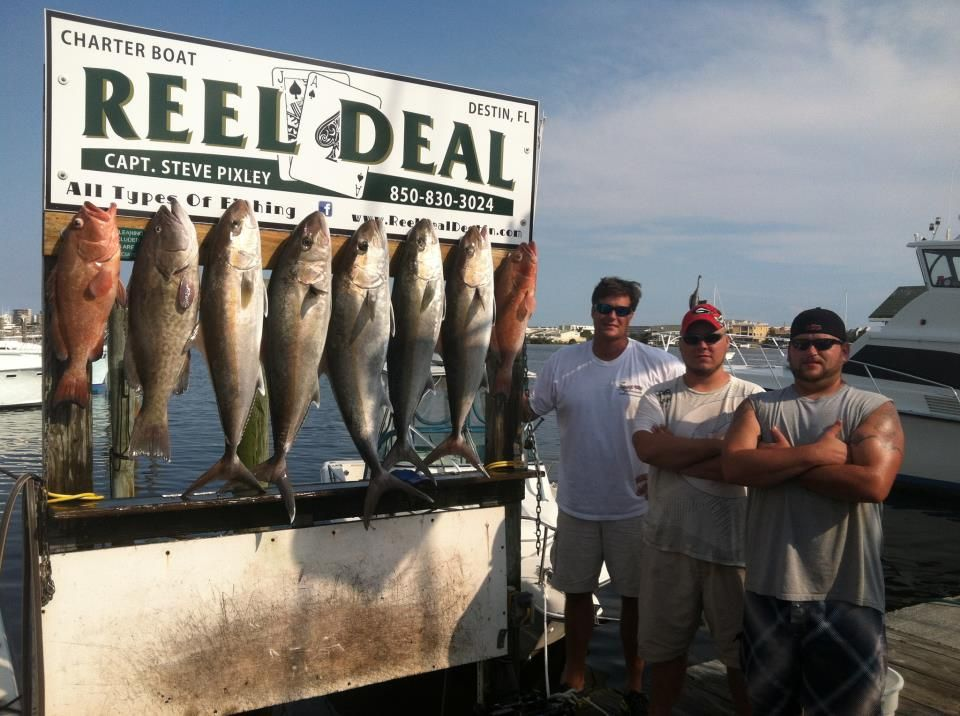 Fishing in the bay and coastal areas has its perks and