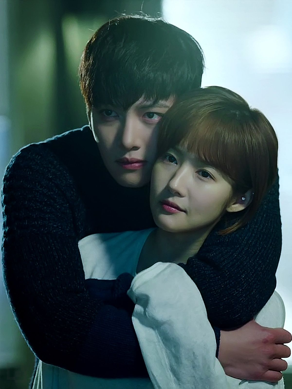 Really like this !!❤️ | Kdrama | Healer | Ji ChangWook | Pank MinYoung
