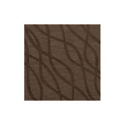 Dalyn Rug Co. Dover Mocha Area Rug Rug Size: Square 12'