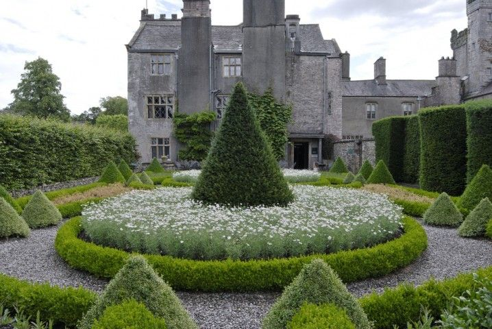 Visitors Guide To Levens Hall Near Kendal, Cumbria. Includes A Map And  Directions, Photos, Description Of The Hall And Topiary Gardens, Opening  Times And ...