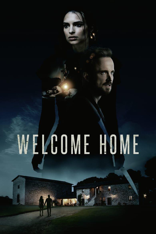 Descargar Welcome Home 2018 Pelicula Online Completa Subtítulos Espanol Gratis En Linea Welcomehome Comp Full Movies Tv Series Online Welcome Home