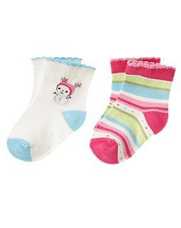NWT Gymboree Newborn Baby Girl SOCKS Options