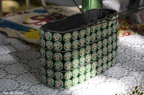 sac en capsules de bières                                                                                                                                                                                 Plus