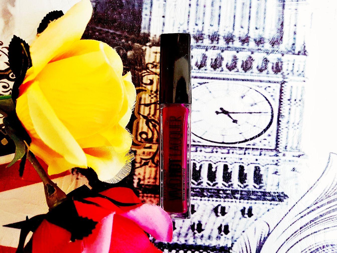 Vivid Hot Lacquer Lippenlack 76