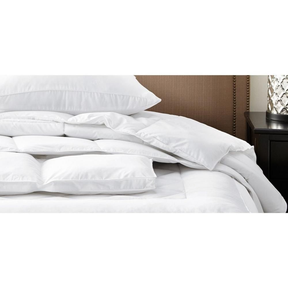 Coolmax Synthetic Fill Duvet For 72 94