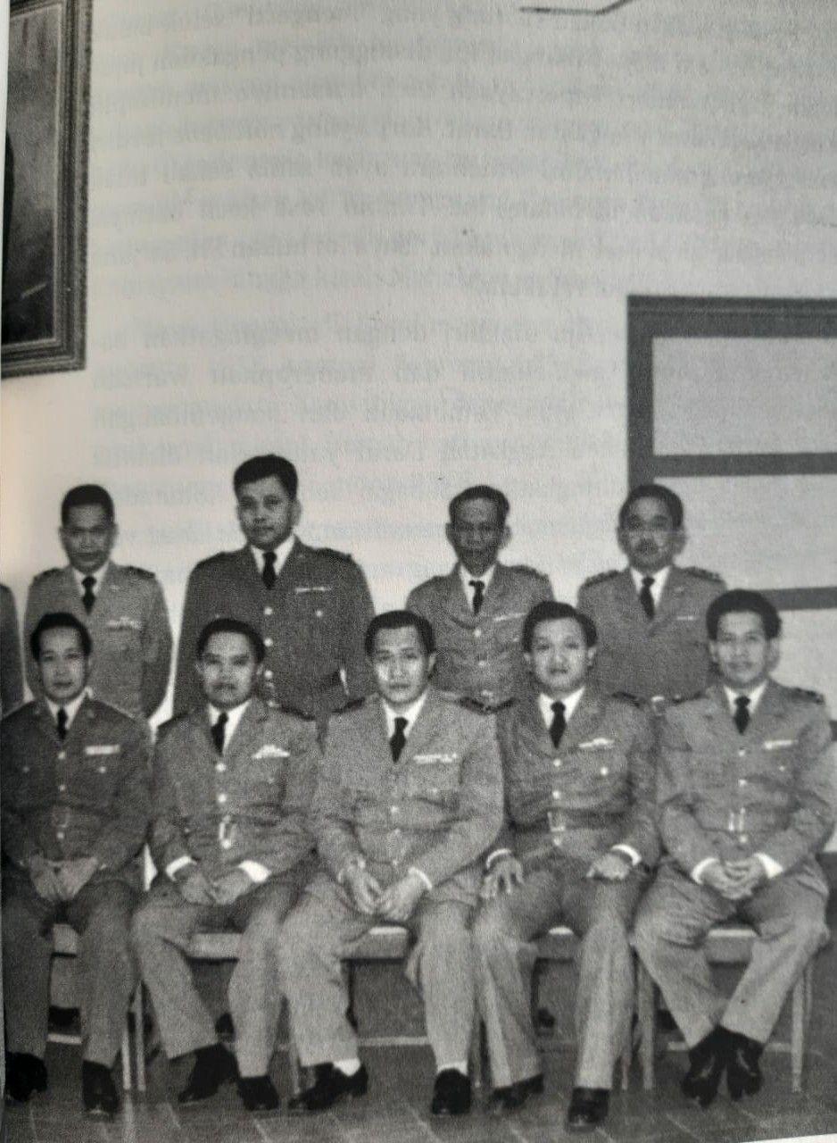 Foto Pahlawan Jawa Tengah