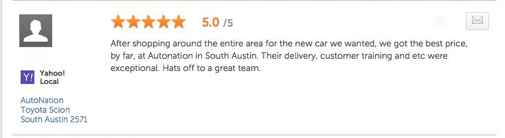 AutoNation Toyota South Austin (ANToyotaATX) On Pinterest.