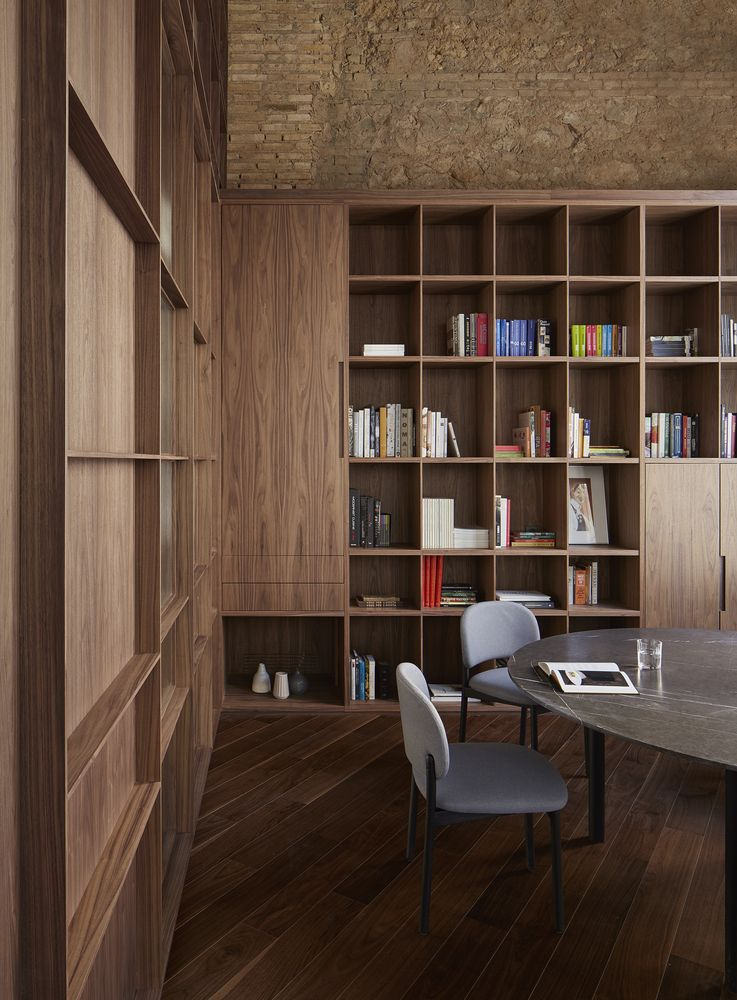 Pin By David Meneces On Tv Moderno: Galería De Restaurant Ricard Camarena / Francesc Rifé