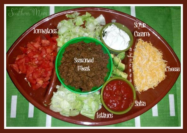 Score Big on Game Day with Old El Paso! #GameDayFavorites — Life of a Southern Mom