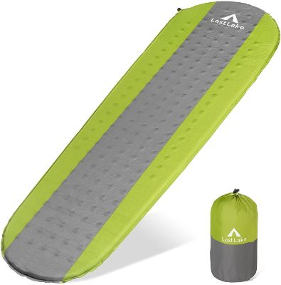 Top 11 Best Camping Mattresses for Bad Back