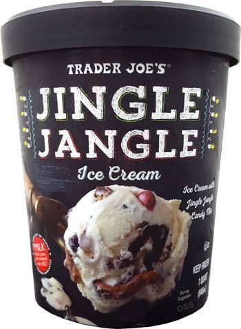 jingle jangle trader joe
