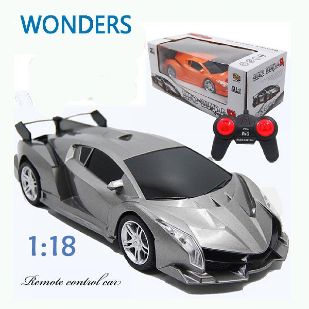 Super Racing Rc Speed Radio Remote Control Sports Car Remote Control Cars Race Cars Car